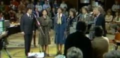 Heuréka zpívá Ježka