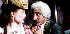 La contessina or The False Marquis